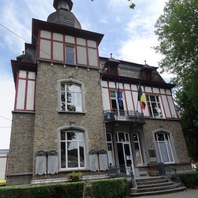 20170706 Gemeentehuis NW Vaux-sous-Chèvremont