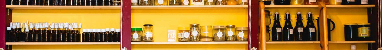 atelier d'herboristerie
